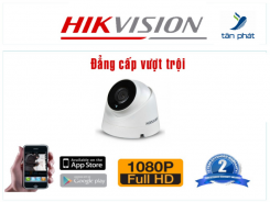 Camera TVI HIKVISION DS-2CE56C0T-IT3