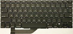 Key MACBOOK RETINA A1398 (RETINA 15.5'')