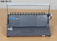 Máy đóng sách DSB CB-122 giá rẻ