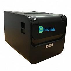 Máy in hóa đơn Antech Q80 Plus
