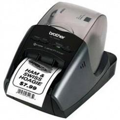 Máy in hóa đơn Brother QL-580N