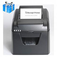 Máy in hoá đơn bán hàng Nexa POS80II (USB)