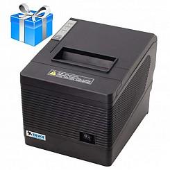 Máy in hóa đơn nhiệt TAWA PRP-085V (Model 3 cổng USB+LAN+COM)