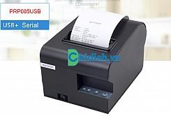 Máy in hóa đơn Xprinter PRP085USB