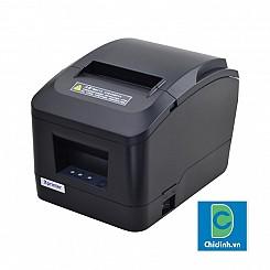 Máy in hóa đơn Xprinter XP-Q160M Siêu Bền
