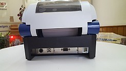 Máy in mã vạch Antech 3210E ( 203Dpi ) Siêu Bền