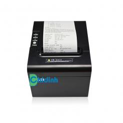 Máy in mã vạch Chipos RP325L