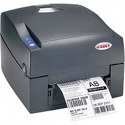 Máy in tem nhãn Godex G530