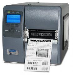 Máy in mã vạch Datamax-Oneil M4210 max III