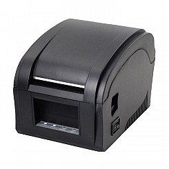 Máy in mã vạch Xprinter XP-360B Siêu Bền