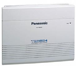 Panasonic KX-TES824 (6 vào -16 đầu ra)
