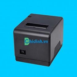 Cách cài đặt driver cho máy in hóa đơn Xprinter Q80i
