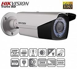 Camera trụ hồng ngoại Hikvision DS-2CE16D1T-VFIR3