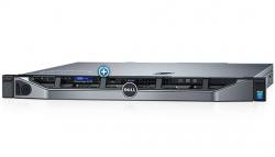 Dell PowerEdge R230 E3-1220v5 Raid H330