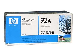 HP Cartridge C4092A dùng cho HP LaserJet 1100, 3220