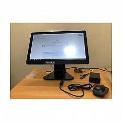 Máy bán hàng cảm ứng Pos Antech W1