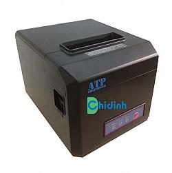 Máy in hóa đơn siêu thị ATP 230