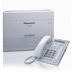 Tổng đài Panasonic KX-TES824 (3 vào -16 đầu ra)