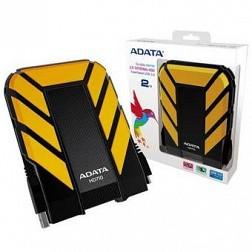 ADATA HD710 1Tb Vàng