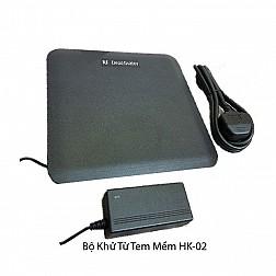 Bàn khử tem mềm Foxcom HK02 không có alarm)