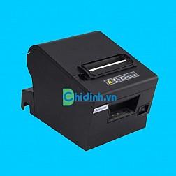 Cách cài đặt driver cho máy in bill nhiệt k80 Xprinter XP D600