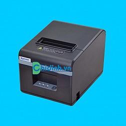 Cách cài đặt driver cho máy in hóa đơn nhiệt Xprinter N160II