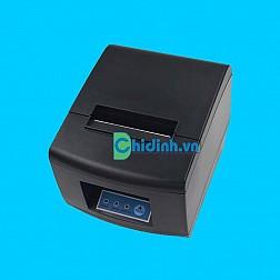 Cách cài đặt driver phần mềm máy in hóa đơn Super Printer 8350
