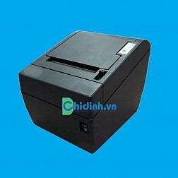 Cài đặt driver phần mềm cho máy in hóa đơn Antech U80II