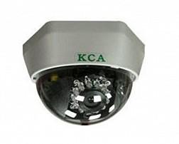 Camera bán cầu hồng ngoại KCA - KC5842