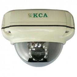 Camera bán cầu hồng ngoại KCA - KC5955