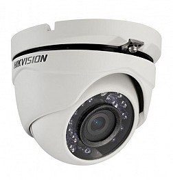 Camera Dome Hồng ngoại Hikvision DS-2CE56D1T-IRM
