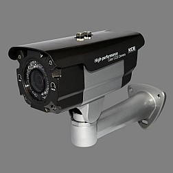 Camera giám sát,Camera ống kính hồng ngoại KCE-NBTI1145D