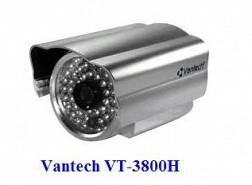 Camera quan sát Vantech VT3800H