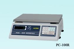 CÂN ĐIỆN TỬ ACOM PC-100R