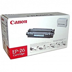 CANON Cartridge EP-26 dùng cho LBP3200, LBP3200i, MF3110, MF3222
