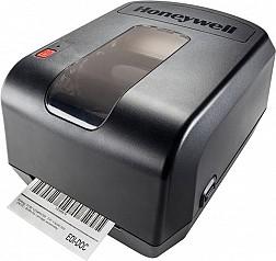 Chí Đình cung cấp Máy In Mã Vạch Honeywell PC42T (Cổng Kết Nối: USB + RS232)  chính hãng