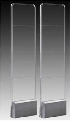 Cổng từ an ninh kính cho ngành thời trang EG-3386S (2 cánh 1 lối đi) E