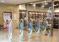 Cổng từ an ninh sự lựa chọn tốt nhất cho siêu thị