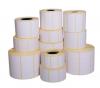 Decal PVC in tem nhãn, mã vạch 35x22, 60x40, 50x30, 80x40, 96x50 ...