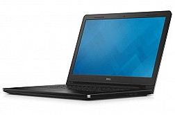Dell Ins N3451A/ Celeron N2840U(2.16Ghz)/ 2GB/ 500GB/14HD LED/4C/ Win8.1 Bing_N3451A1YW_Black