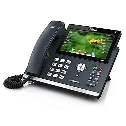 Điện thoại Yealink SIP-T48G