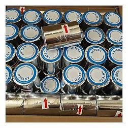 Giấy in cảm nhiệt ANTECH k57-58 (Bọc bạc)