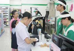 Gói-4d: Bộ sản phẩm cao cấp dành cho siêu thị mini, của hàng tự chọn
