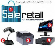 Gói-5a: Bộ sản phẩm bán hàng hiện đại