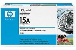 HP Cartridge C7115A dùng cho HP LaserJet 1000, 1200, 3330, 3380