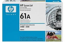 HP Cartridge C8061A dùng cho HP LaserJet 4100