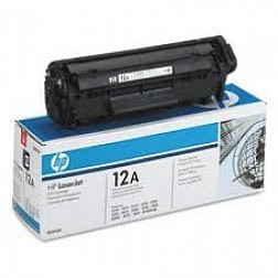 HP Cartridge Q2612A dùng cho HP LaserJet 1012, 1018, 1020, 1022, 3050, 3052, 3055