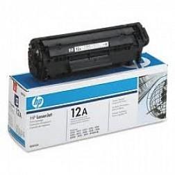 HP Cartridge Q2612A dùng cho HP LaserJet 1012, 1018, 1020, 1022, 3050, 3052, 3055