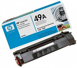 HP Cartridge Q5949A dùng cho HP LaserJet 1160, 1320, 3390, 3392