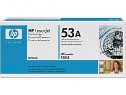 HP Cartringde Q7553A